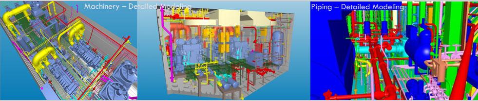 Engine Room Layout And Machinery ArrangementsHeat Balance